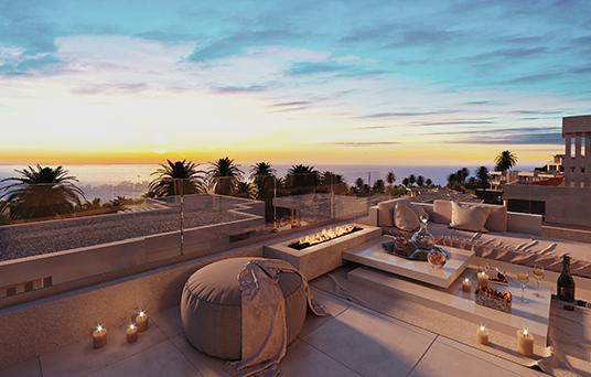 Serenity <br /> Luxury<br /> Villas